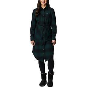 Women's Pine Street™ Shirt Dress