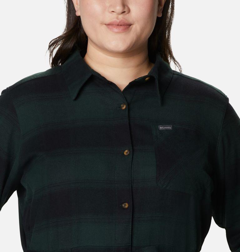 Women's Pine Street™ Shirt Dress - Plus Size Women's Pine Street™ Shirt Dress - Plus Size, a2