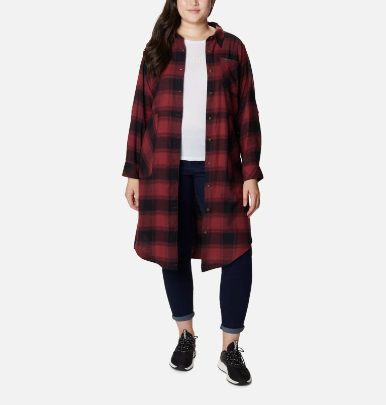 Robe-chemise Pine Street™ pour femme - Grandes tailles Robe-chemise Pine Street™ pour femme - Grandes tailles, a3