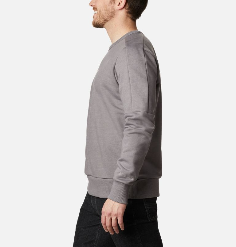 Columbia Lodge™ Heavyweight Crew | 023 | XXL Men's Columbia Lodge™ Heavyweight Crew, City Grey Heather, a1
