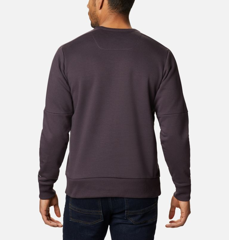 Men's Columbia Lodge™ Heavyweight Crew Men's Columbia Lodge™ Heavyweight Crew, back