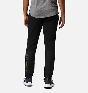 Men's Minam River™ Hybrid Pants Minam River™ Hybrid Pant | 010 | XXL, Black, City Grey, back