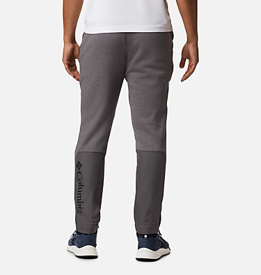 Men's Minam River™ Hybrid Pants Minam River™ Hybrid Pant | 010 | XXL, City Grey Heather, City Grey, Black, back