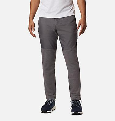 Pantalon hybride Minam River™ pour homme Minam River™ Hybrid Pant | 010 | XXL, City Grey Heather, City Grey, Black, front