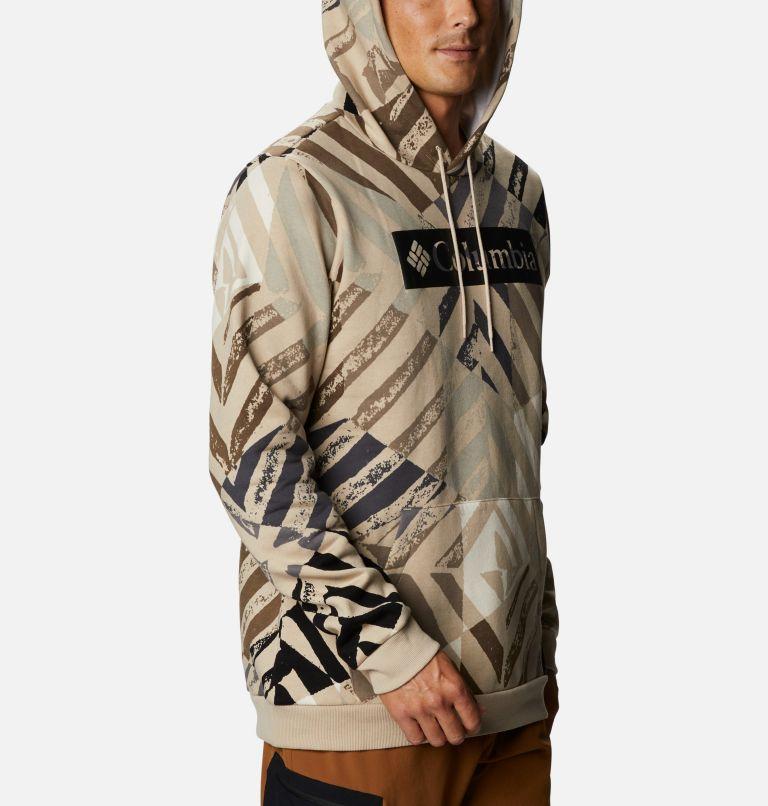 Sudadera con capucha con logotipo estampado de Columbia para hombre Sudadera con capucha con logotipo estampado de Columbia para hombre, a3