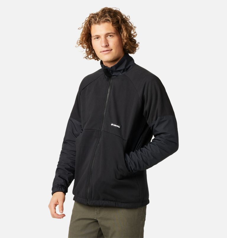 Men's Minam River™ Reversible Hybrid Jacket Men's Minam River™ Reversible Hybrid Jacket, a4