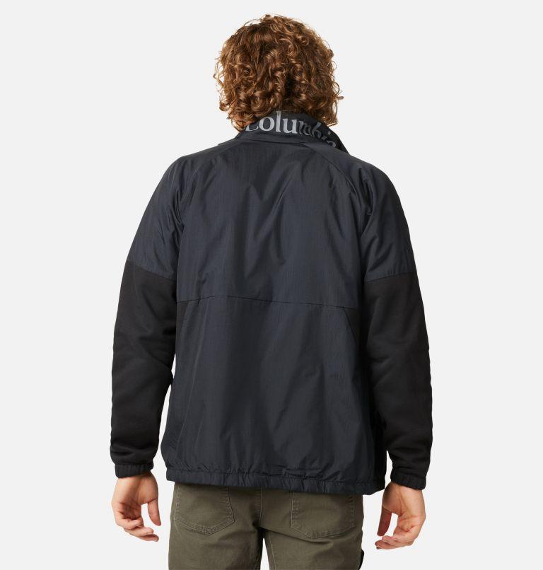Men's Minam River™ Reversible Hybrid Jacket Men's Minam River™ Reversible Hybrid Jacket, back