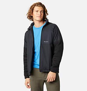 Men's Minam River™ Reversible Hybrid Jacket