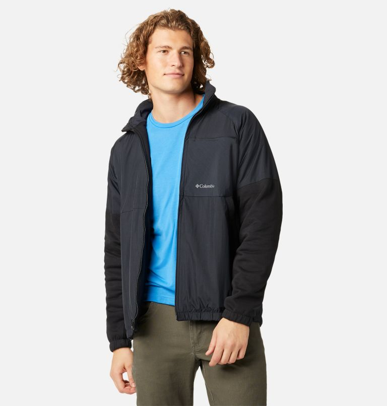 Men's Minam River™ Reversible Hybrid Jacket Men's Minam River™ Reversible Hybrid Jacket, front