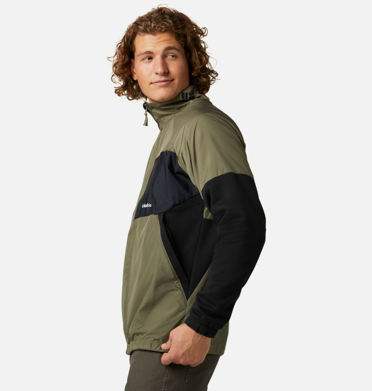 Men's Minam River™ Reversible Hybrid Jacket Men's Minam River™ Reversible Hybrid Jacket, a1