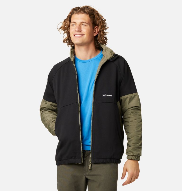 Men's Minam River™ Reversible Hybrid Jacket Men's Minam River™ Reversible Hybrid Jacket, a5
