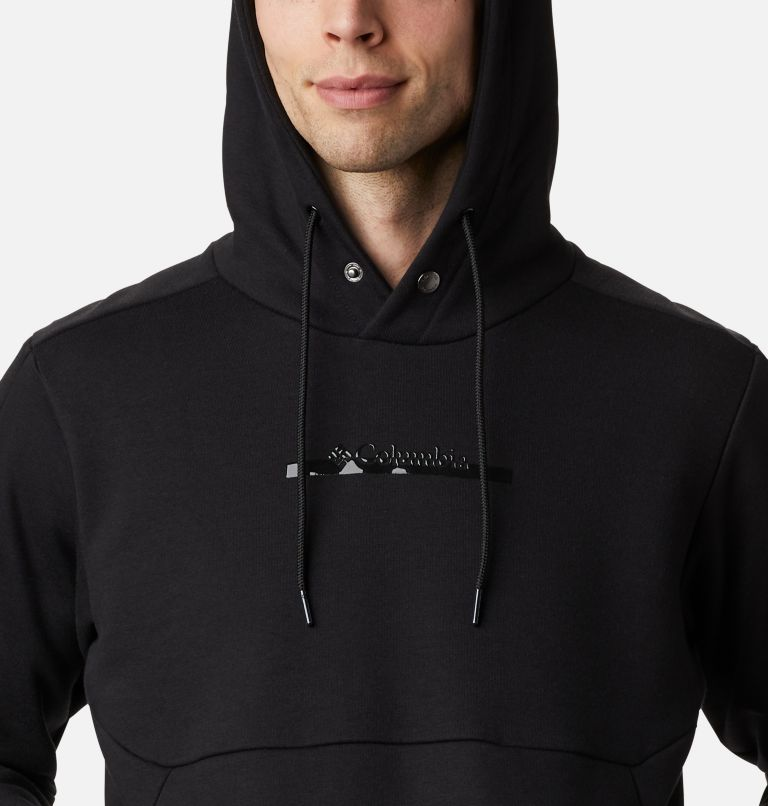 Men's Columbia Lodge™ Heavyweight Popover Hoodie Men's Columbia Lodge™ Heavyweight Popover Hoodie, a2