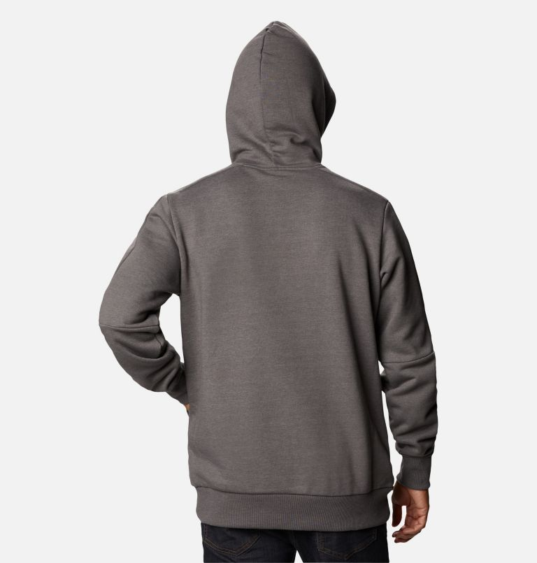 Men's Columbia Lodge™ Heavyweight Popover Hoodie Men's Columbia Lodge™ Heavyweight Popover Hoodie, back