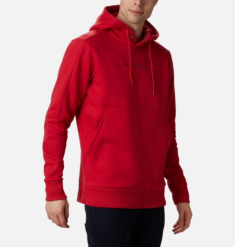 Men's Columbia Lodge™ Heavyweight Popover Hoodie Men's Columbia Lodge™ Heavyweight Popover Hoodie, a3
