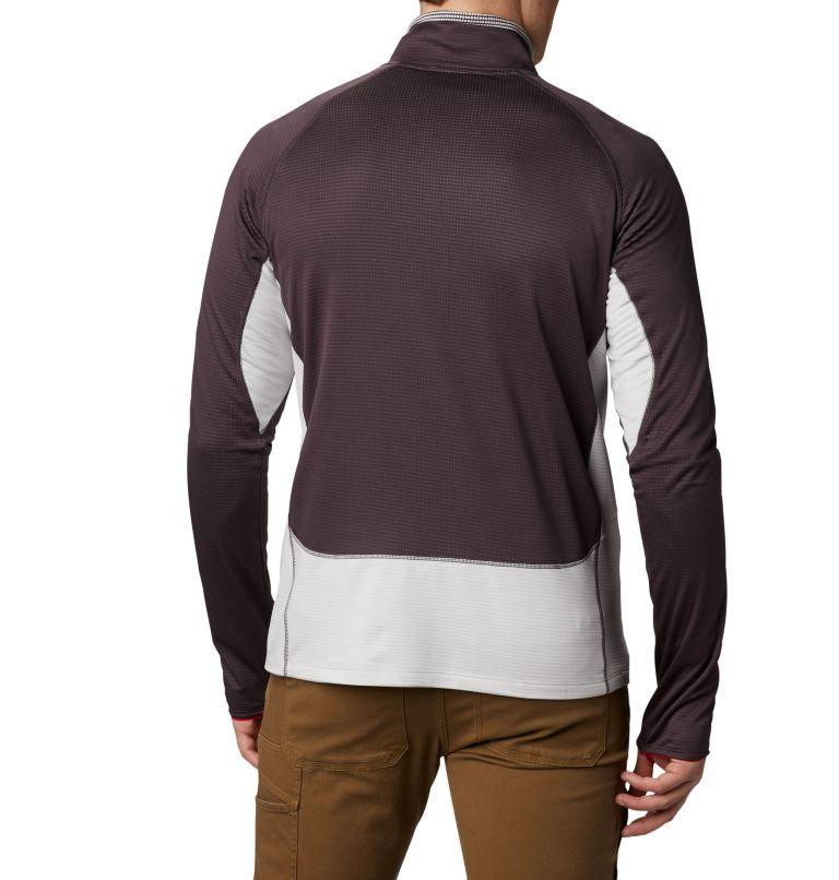 Mt. Powder™ Half Zip Midlayer für Männer Mt. Powder™ Half Zip Midlayer für Männer, back