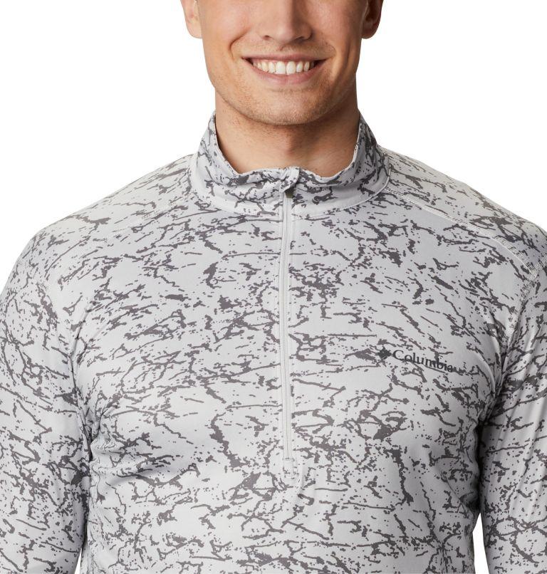 Men's Winter Power™ Half Zip Shirt Men's Winter Power™ Half Zip Shirt, a2