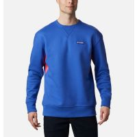 Deals on Columbia Mens Bugasweat Crew Sweater
