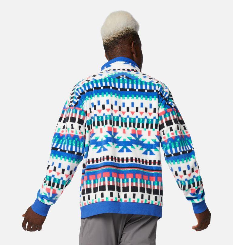 Men's Powder Keg™ Fleece Pullover Men's Powder Keg™ Fleece Pullover, back