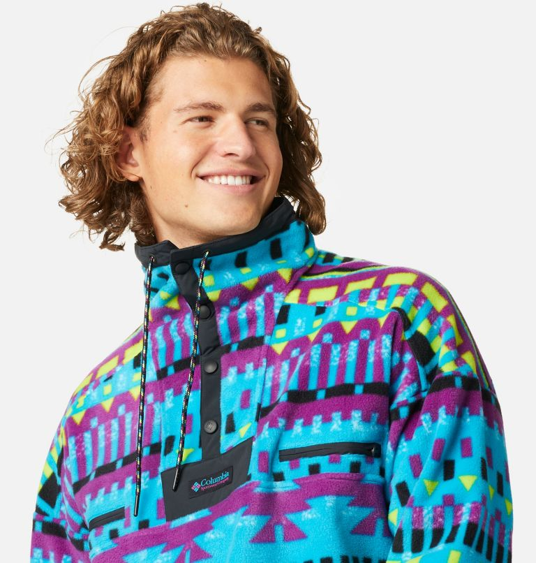 Men's Powder Keg™ Fleece Pullover Men's Powder Keg™ Fleece Pullover, a2