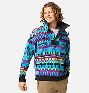 Unisex Powder Keg™ Fleece Pullover