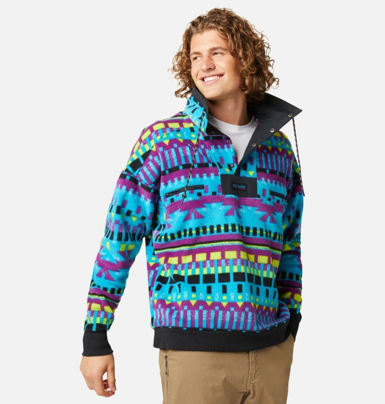 Men's Powder Keg™ Fleece Pullover Men's Powder Keg™ Fleece Pullover, front