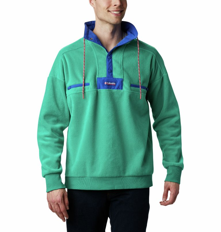 Unisex Powder Keg™ Fleece Unisex Powder Keg™ Fleece, front