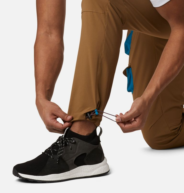 Men's Powder Keg Stretch Cargo Pant Men's Powder Keg Stretch Cargo Pant, a4