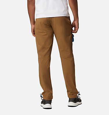 Men's Powder Keg™ Stretch Cargo Pants Powder Keg™ Stretch Cargo Pant | 010 | 42, Delta, Fjord Blue, back
