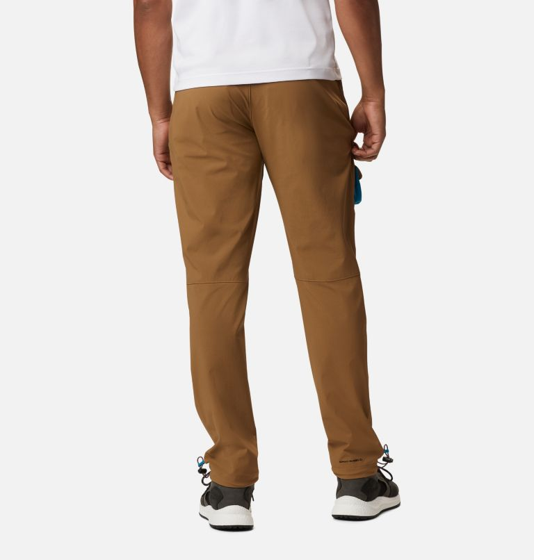 Men's Powder Keg™ Stretch Cargo Pants Men's Powder Keg™ Stretch Cargo Pants, back