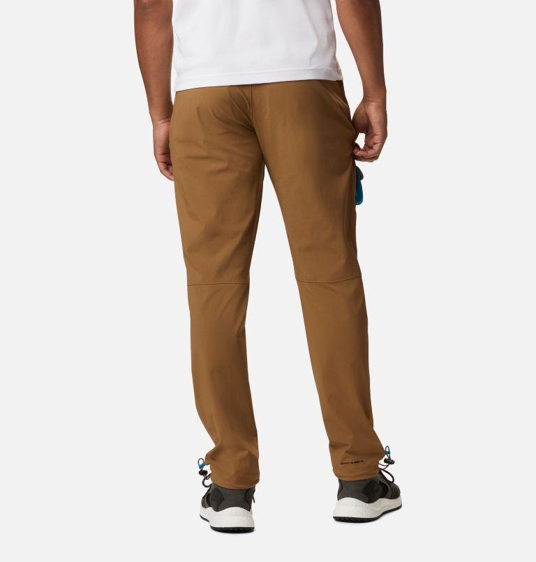 Men's Powder Keg Stretch Cargo Pant Men's Powder Keg Stretch Cargo Pant, back