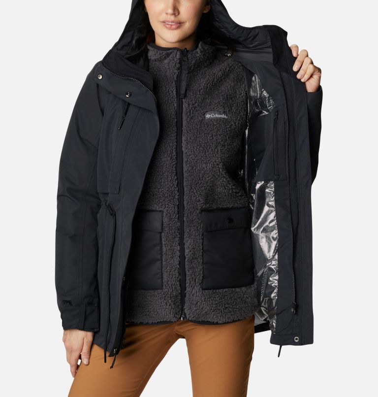 Women's Drop Ridge™ Interchange Jacket Women's Drop Ridge™ Interchange Jacket, a3