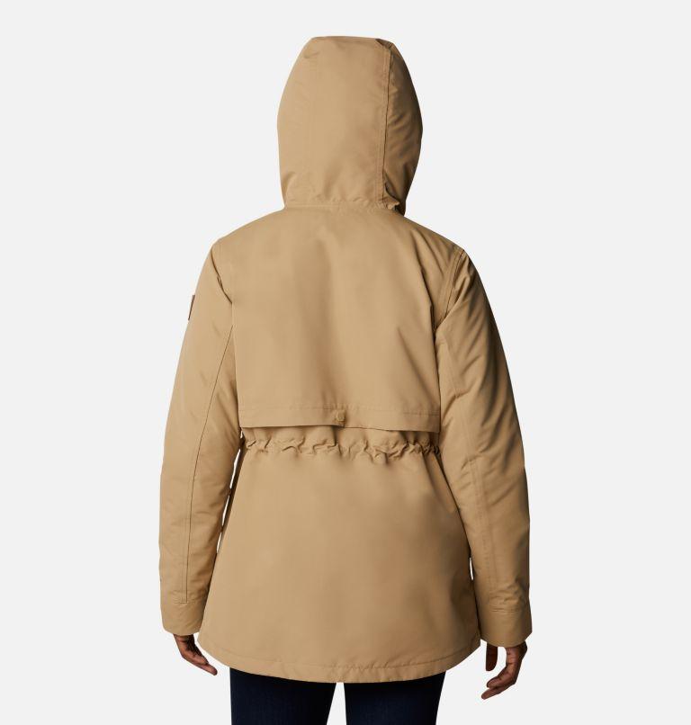Women's Drop Ridge™ Interchange Jacket Women's Drop Ridge™ Interchange Jacket, back