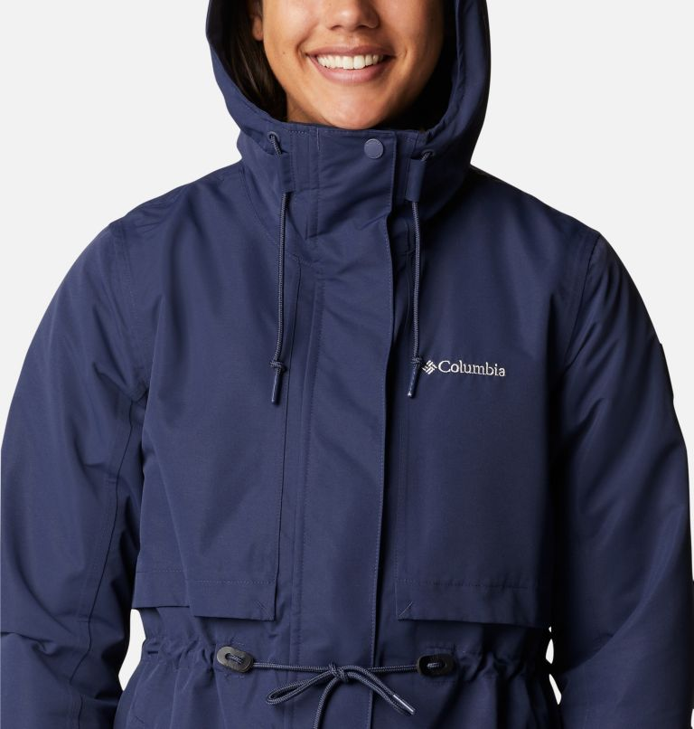 Women's Drop Ridge™ Interchange Jacket Women's Drop Ridge™ Interchange Jacket, a2