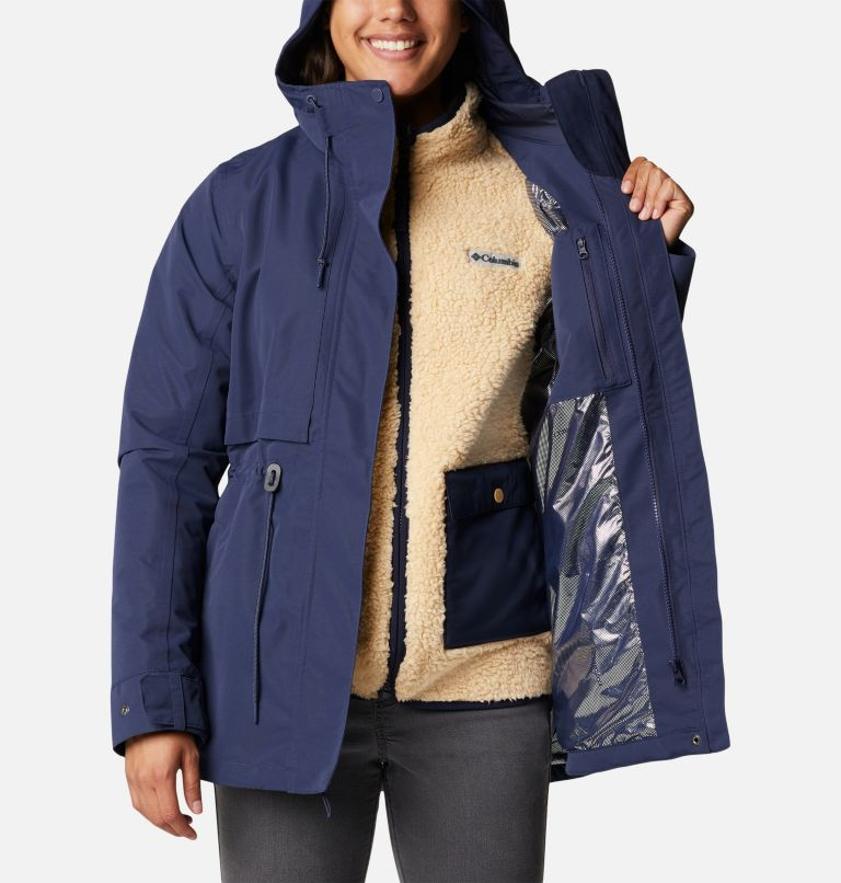 Women's Drop Ridge™ Interchange Jacket Women's Drop Ridge™ Interchange Jacket, a3