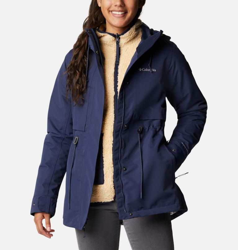 Women's Drop Ridge™ Interchange Jacket Women's Drop Ridge™ Interchange Jacket, a7