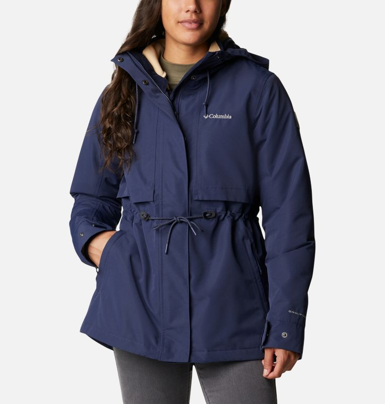 Women's Drop Ridge™ Interchange Jacket Women's Drop Ridge™ Interchange Jacket, front