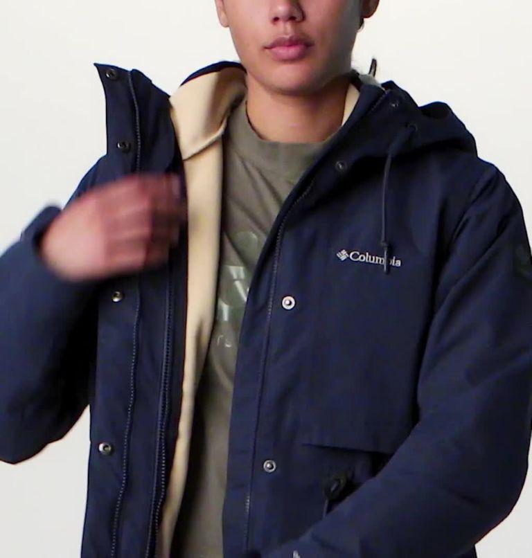 Women's Drop Ridge™ Interchange Jacket Women's Drop Ridge™ Interchange Jacket, video