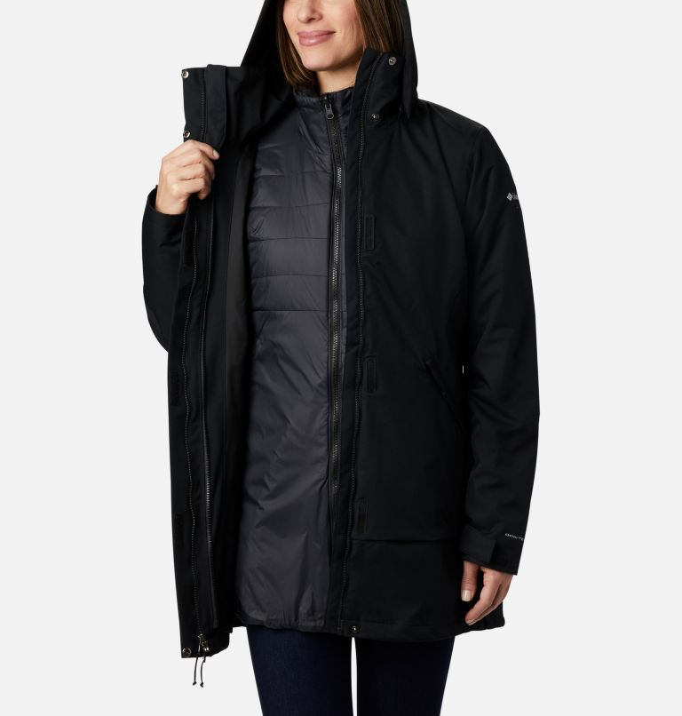 Women's Pulaski™ Interchange Jacket Women's Pulaski™ Interchange Jacket, a2
