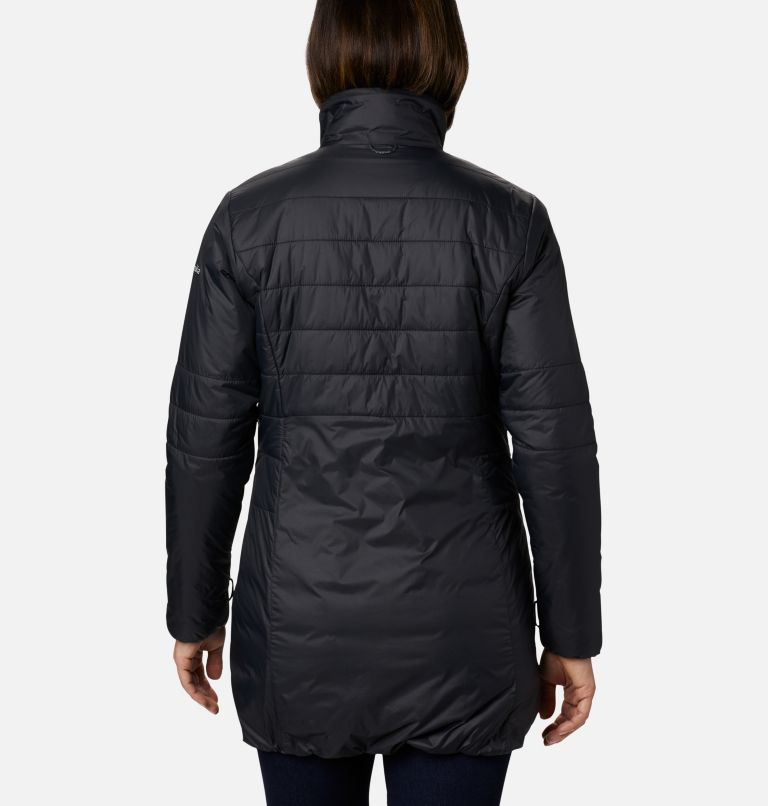 Women's Pulaski™ Interchange Jacket Women's Pulaski™ Interchange Jacket, a4