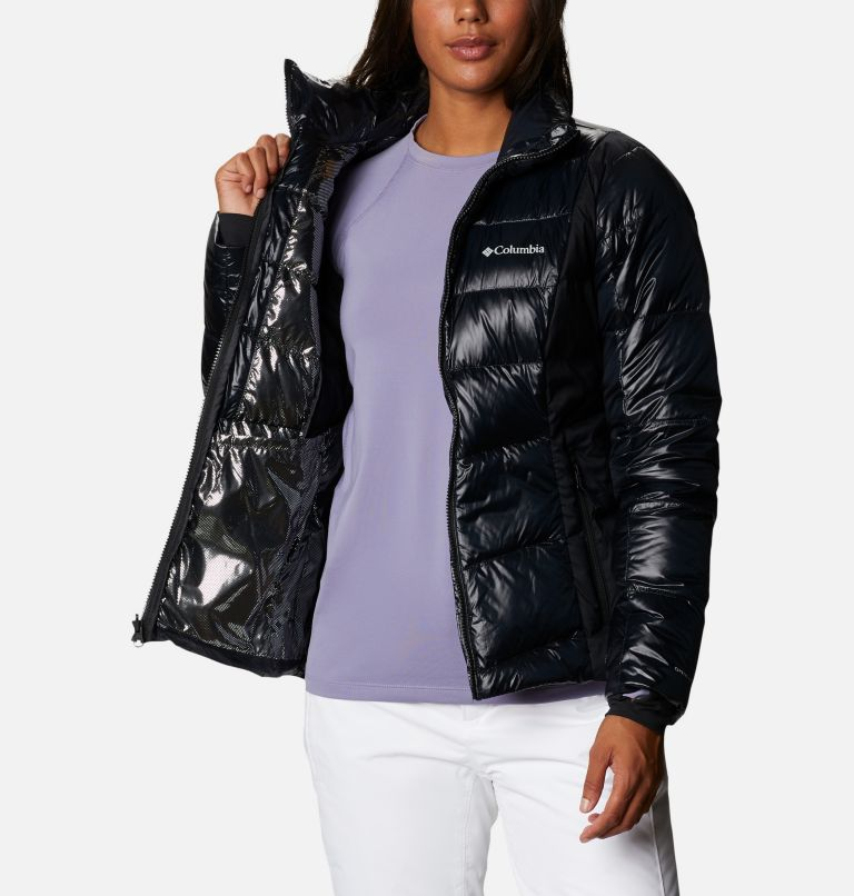 Wild Card™ Interchange Jacket | 010 | L Women's Wild Card™ Interchange Jacket, Black, a10
