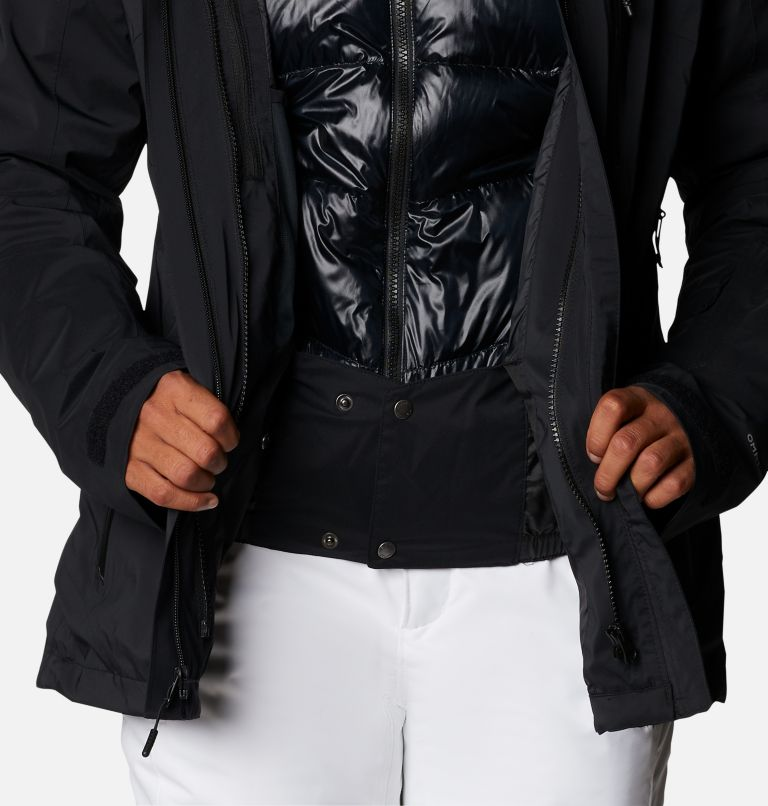 Wild Card™ Interchange Jacket | 010 | L Women's Wild Card™ Interchange Jacket, Black, a7