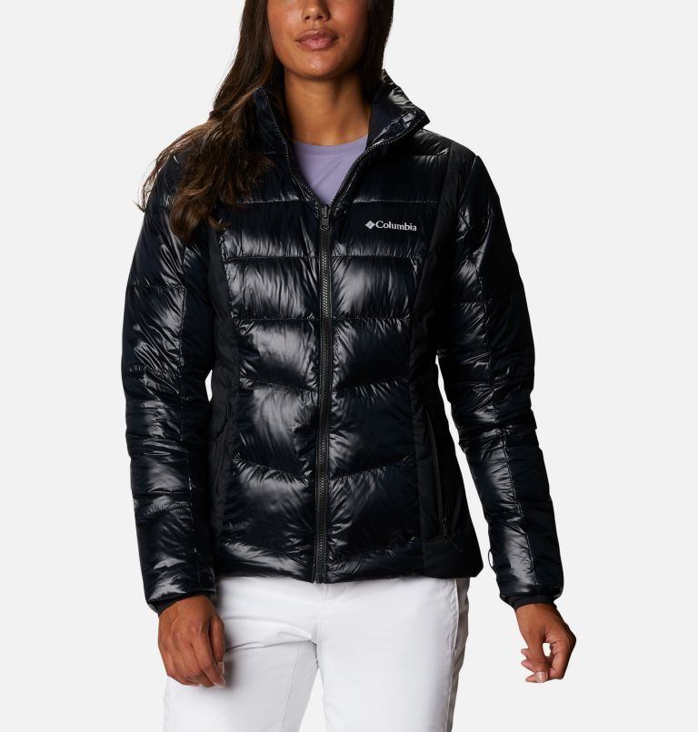 Wild Card™ Interchange Jacket | 010 | L Women's Wild Card™ Interchange Jacket, Black, a8