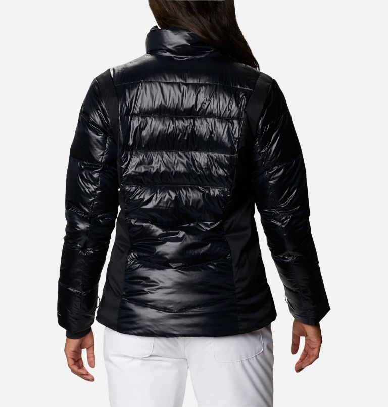 Wild Card™ Interchange Jacket | 010 | L Women's Wild Card™ Interchange Jacket, Black, a9