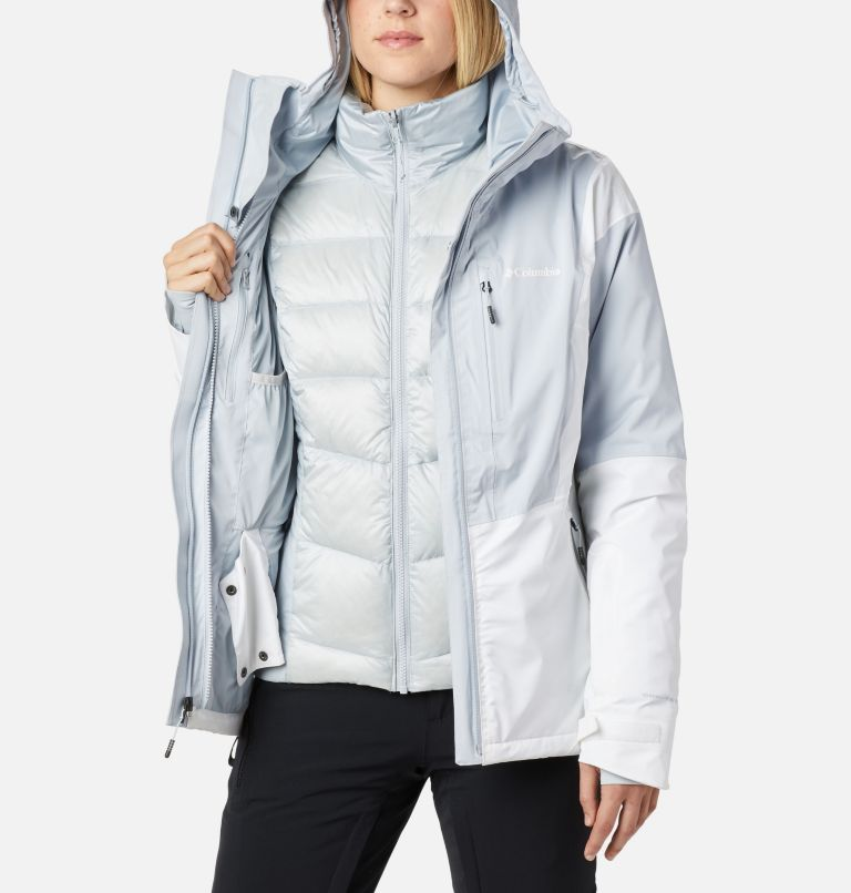 Women's Wild Card™ Interchange Jacket Women's Wild Card™ Interchange Jacket, a1