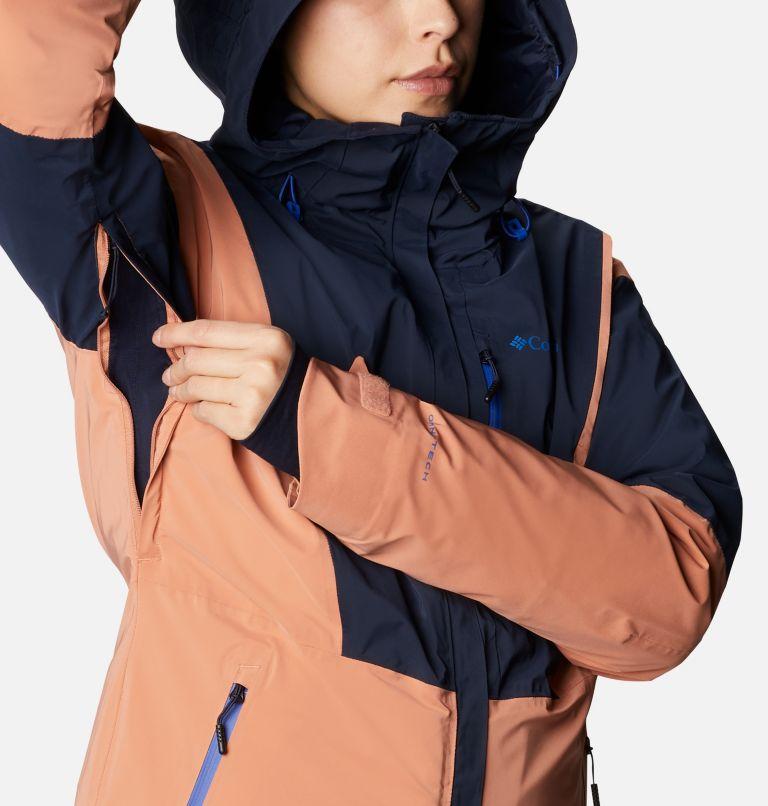 Wild Card™ Interchange Jacket   472   XXL Women's Wild Card™ Interchange Jacket, Dark Nocturnal, Nova Pink, a4