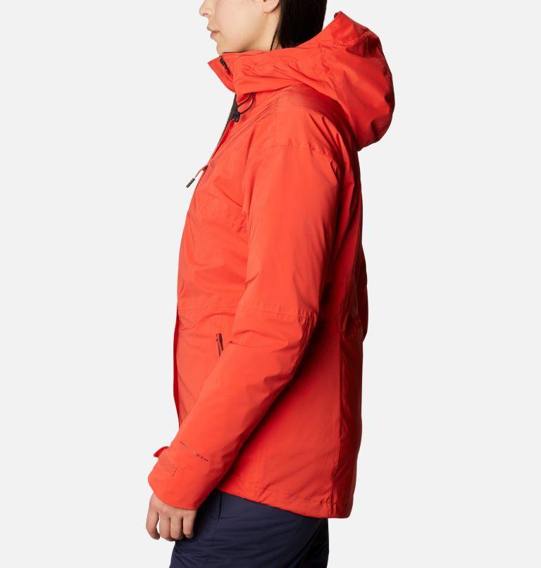 Wild Card™ Interchange Jacket | 843 | XXL Women's Wild Card™ Interchange Jacket, Bold Orange, a1