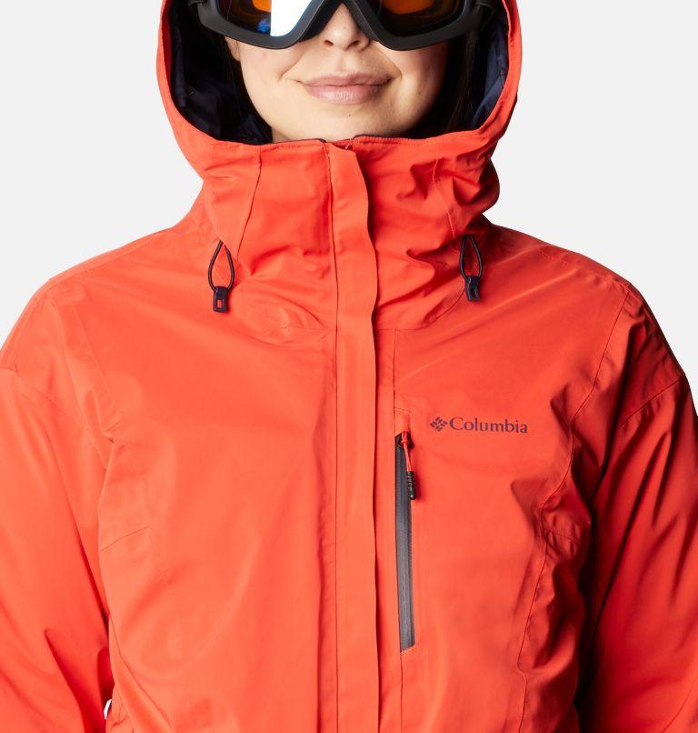 Wild Card™ Interchange Jacket | 843 | XXL Women's Wild Card™ Interchange Jacket, Bold Orange, a2