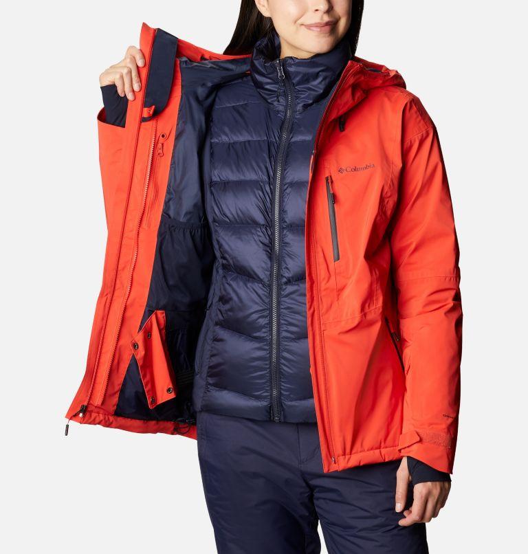 Wild Card™ Interchange Jacket | 843 | XXL Women's Wild Card™ Interchange Jacket, Bold Orange, a3