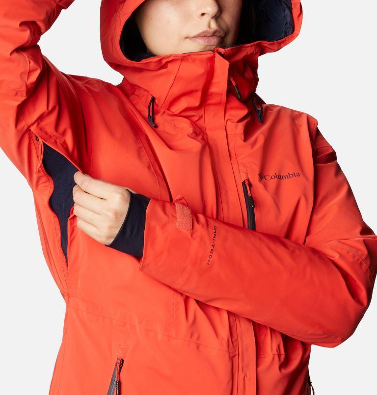 Wild Card™ Interchange Jacket | 843 | XXL Women's Wild Card™ Interchange Jacket, Bold Orange, a4