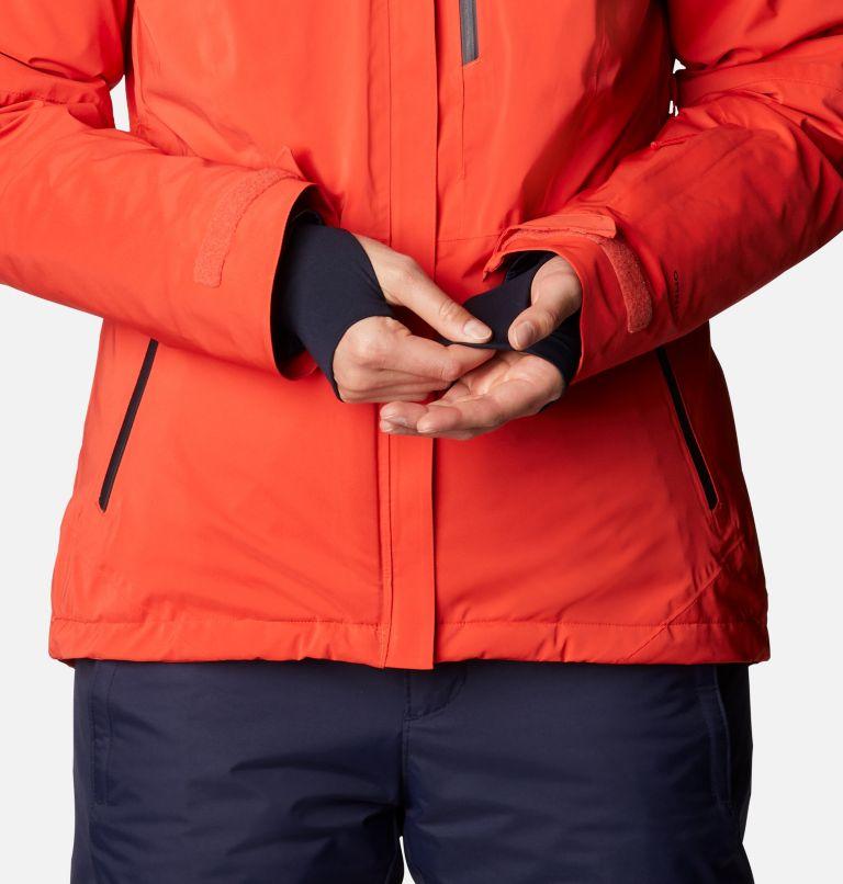 Wild Card™ Interchange Jacket | 843 | XXL Women's Wild Card™ Interchange Jacket, Bold Orange, a5